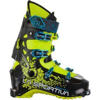 La Sportiva Spectre 2.0 2019, black/apple green - Skiboots