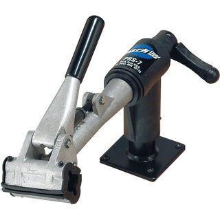 Park Tool PRS-7-1 Montagearm Werkbank mit Klaue 100-5C
