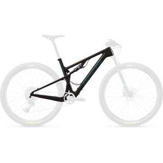 Santa Cruz Blur CC X01 2020, carbon/aquarius green - Mountainbike