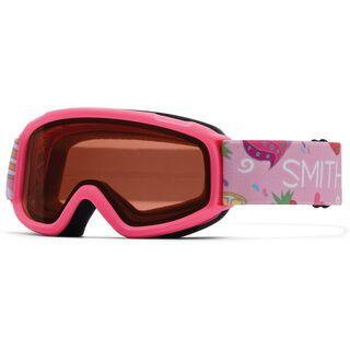 Smith Sidekick, bright pink/rc36