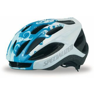 Specialized Flash, Teal - Fahrradhelm