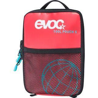 Evoc Tool Pouch 0.6l, red - Werkzeugtasche