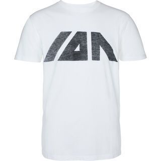 ION Tee SS Maiden 2.0, white - T-Shirt