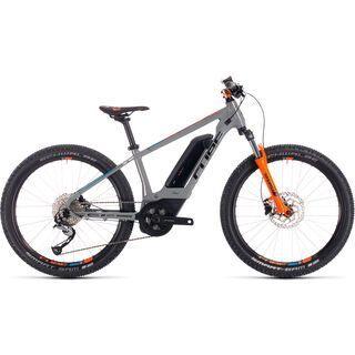 Cube Acid 240 Hybrid Youth 2020, actionteam - E-Bike