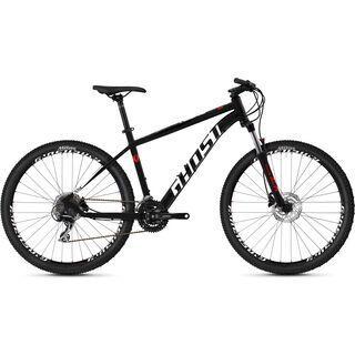 Ghost Kato 3.7 AL 2020, black/white/red - Mountainbike