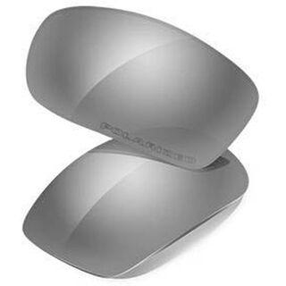 Oakley Fives 3.0 Lens, Black Iridium Polarized - Wechselscheibe