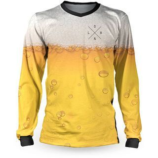 Loose Riders 420 Jersey LS Cheers multi color