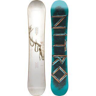 Nitro Beast 2018 - Snowboard