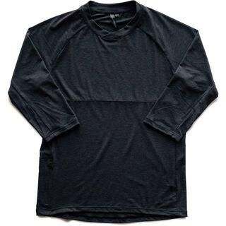 Specialized Enduro Drirelease Merino 3/4 Jersey, black - Radtrikot