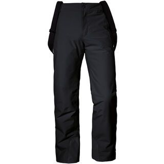 Schöffel Ski Pants Bern1, black - Skihose