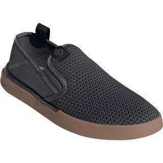 Five Ten Sleuth Slip_On, grey/black/gum - Radschuhe