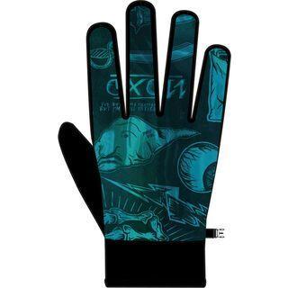 Armada Carmel Windstopper Glove, doodle - Skihandschuhe