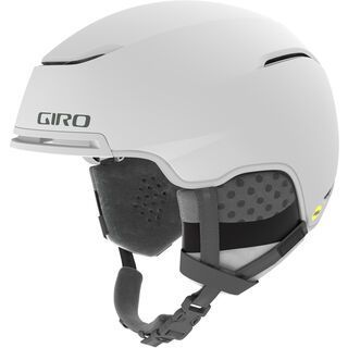 Giro Terra MIPS, matte white - Skihelm