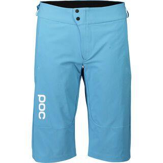 POC Essential MTB Women's Shorts light basalt blue