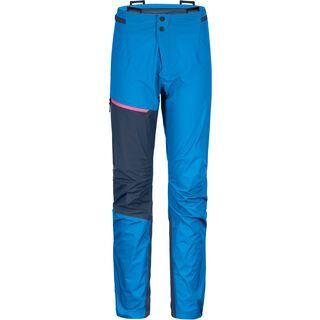 Ortovox Westalpen 3L Light Pants W safety blue