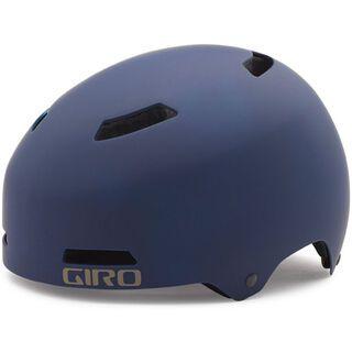 Giro Quarter, matt navy - Fahrradhelm