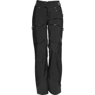 Norrona lofoten Gore-Tex Pro Light Pants, caviar - Skihose