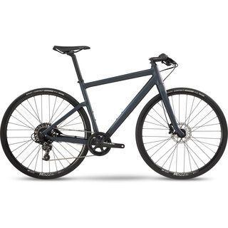 BMC Alpenchallenge 01 Three 2019, steel blue - Fitnessbike
