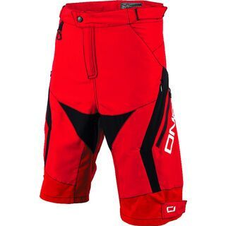 ONeal Rockstacker Shorts, red - Radhose