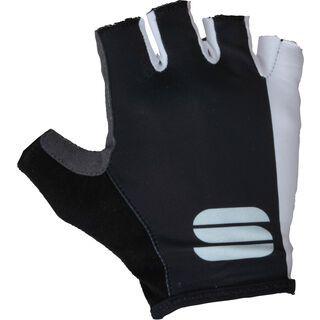 Sportful Diva W Glove, black/white - Fahrradhandschuhe