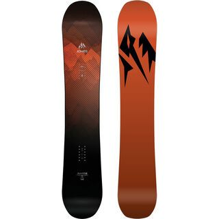 Jones Aviator 2016 - Snowboard