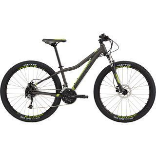 Cannondale Trail Women's 2 2017, anthracite - Mountainbike