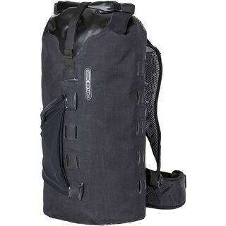 Ortlieb Gear-Pack 25 L, black - Rucksack