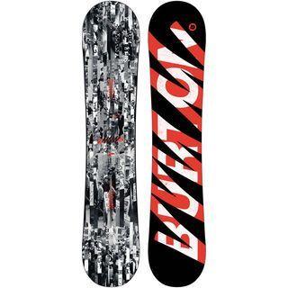 Burton Super Hero Wide (B-Ware/2nd) - Snowboard