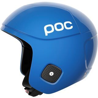 POC Skull Orbic X SPIN, basketane blue - Skihelm