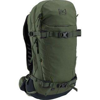 Burton [ak] Incline 20L Pack, rifle green ripstop - Rucksack