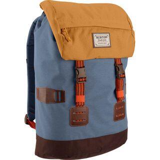 Burton Tinder Pack, washed blue - Rucksack