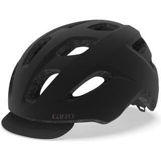 Giro Cormick, matte black/dark blue - Fahrradhelm