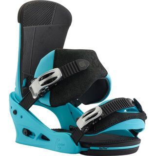 Burton Custom 2018, cs blue - Snowboardbindung