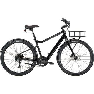 Cannondale Treadwell Neo EQ black 2021