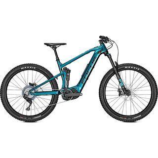 Focus Jam² 6.8 Plus 2019, petrol - E-Bike
