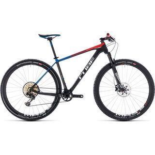 Cube Elite C:68 SL 2018, teamline - Mountainbike