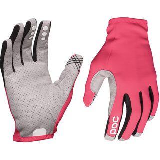 POC Resistance Enduro Glove, flerovium pink - Fahrradhandschuhe