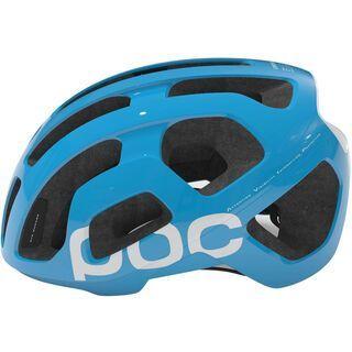 POC Octal, Garminum Blue - Fahrradhelm