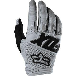 Fox Dirtpaw Race Glove, grey - Fahrradhandschuhe