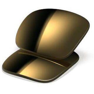 Oakley Holbrook Lens, 24K Gold Iridium - Wechselgläser