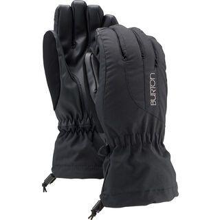 Burton Women's Profile Glove, true black - Snowboardhandschuhe