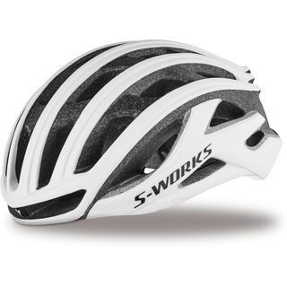 Specialized S-Works Prevail II, white - Fahrradhelm