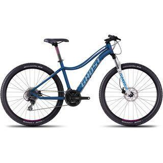 Ghost Lanao 2 2016, blue/white/pink - Mountainbike