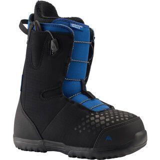 Burton Concord Smalls 2020, black/blue - Snowboardschuhe