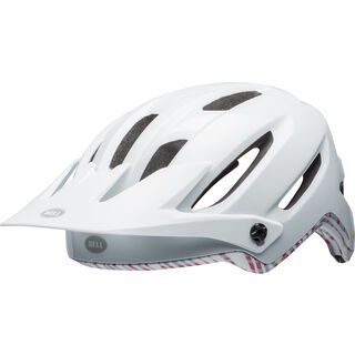 Bell Hela Joy Ride MIPS, white/cherry - Fahrradhelm