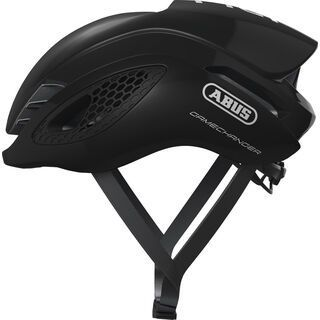Abus GameChanger, shiny black - Fahrradhelm
