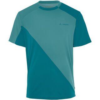 Vaude Men's Moab Shirt, neptune - Radtrikot