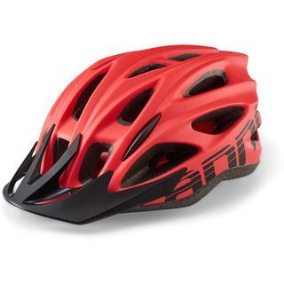 Cannondale Quick Adult Helmet, matte red - Fahrradhelm