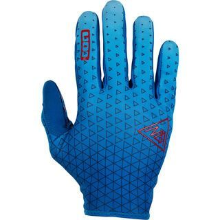 ION Gloves Dude, abyss blue - Fahrradhandschuhe
