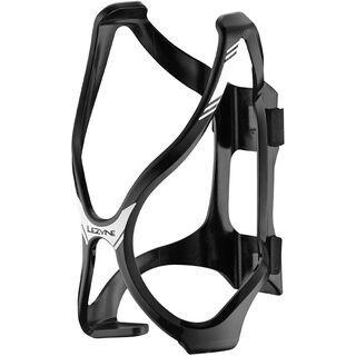 Lezyne Flow Cage HP, black - Flaschenhalter
